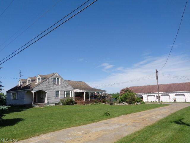 8388 State Route 7, Williamsfield, OH 44093 (MLS #4276013) :: Tammy Grogan and Associates at Keller Williams Chervenic Realty