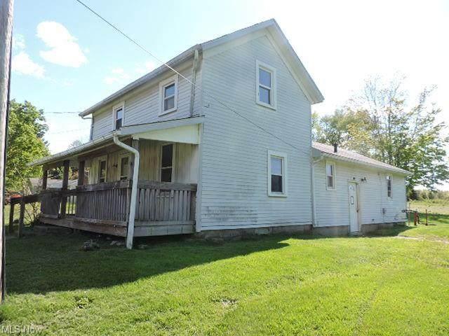 7460 Ridge Road, Wadsworth, OH 44281 (MLS #4277817) :: Keller Williams Legacy Group Realty