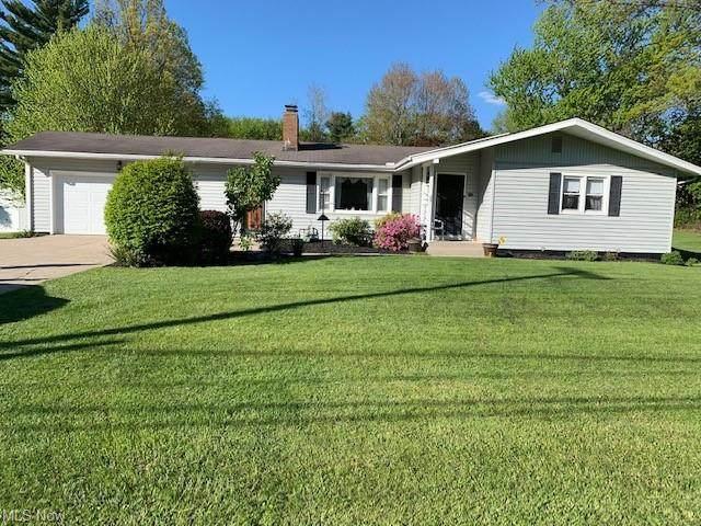 5834 Horning Road, Kent, OH 44240 (MLS #4278064) :: Keller Williams Chervenic Realty