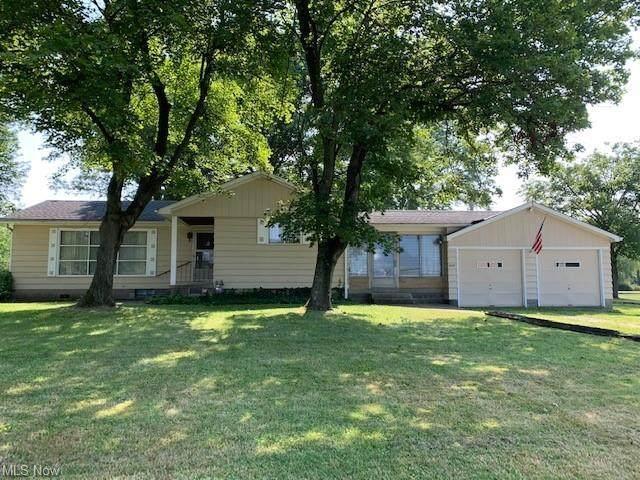 4747 Ridge Road, Wadsworth, OH 44281 (MLS #4280352) :: Tammy Grogan and Associates at Keller Williams Chervenic Realty