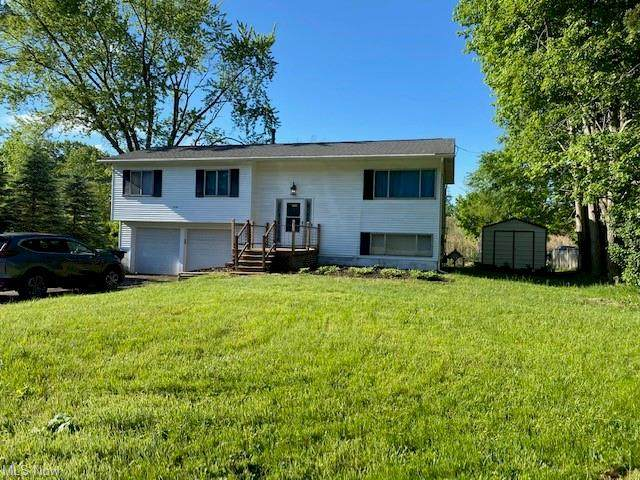 1224 Eastwood Avenue, Tallmadge, OH 44278 (MLS #4283017) :: RE/MAX Edge Realty