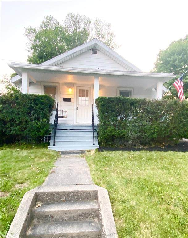 185 N Madison Avenue, Salem, OH 44460 (MLS #4287644) :: TG Real Estate