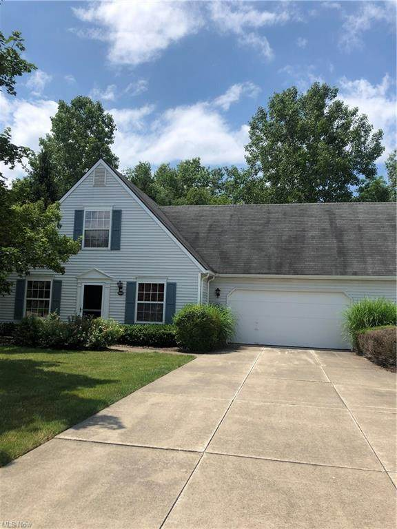 24655 Thicket Lane #14, Olmsted Falls, OH 44138 (MLS #4290370) :: The Art of Real Estate