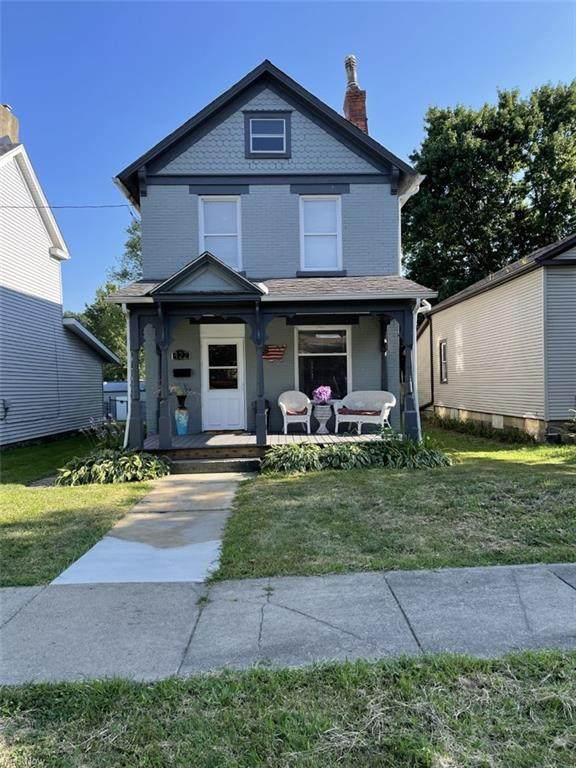 422 West Washington, Lisbon, OH 44432 (MLS #4293524) :: TG Real Estate