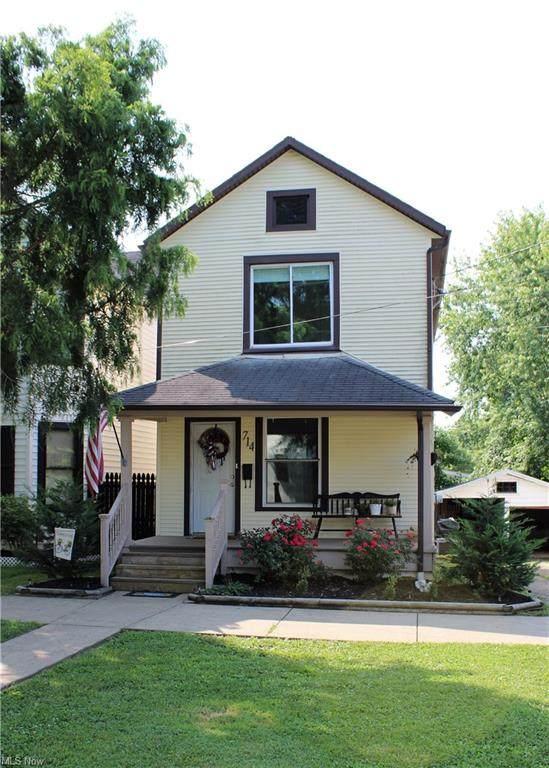 714 Warren Street, Marietta, OH 45750 (MLS #4294211) :: TG Real Estate