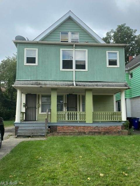 13504 Ashburton Avenue, Cleveland, OH 44110 (MLS #4294496) :: The Holly Ritchie Team