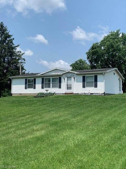 1781 Greene Street, Marietta, OH 45750 (MLS #4299781) :: TG Real Estate