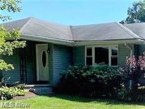 12604 Mantua Center Road, Mantua, OH 44255 (MLS #4302046) :: The Holden Agency
