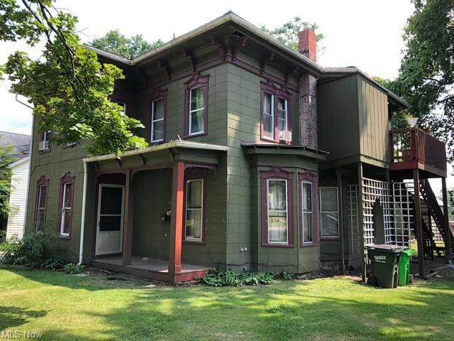 631 High Street, Wooster, OH 44691 (MLS #4302818) :: The Art of Real Estate