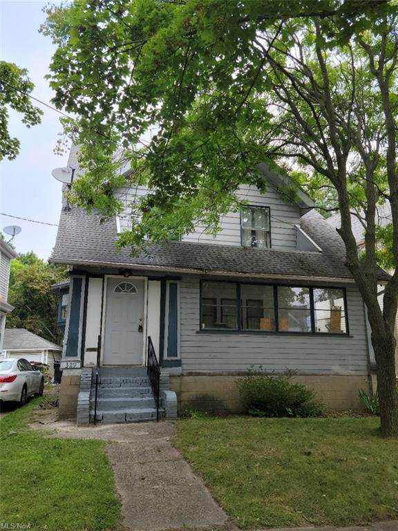 329 Cloverdale Avenue, Akron, OH 44302 (MLS #4303730) :: RE/MAX Edge Realty