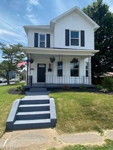 1324 23rd Street, Parkersburg, WV 26101 (MLS #4303842) :: The Holden Agency