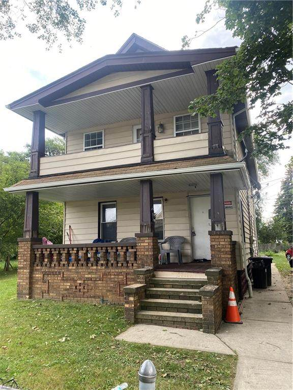 3441 W 50th Street, Cleveland, OH 44102 (MLS #4303947) :: Krch Realty
