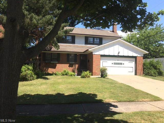 2615 University Boulevard NW, University Heights, OH 44118 (MLS #4304698) :: Simply Better Realty