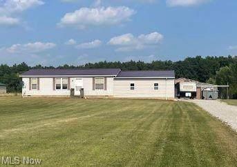411 County Road 681, Sullivan, OH 44880 (MLS #4306678) :: The Crockett Team, Howard Hanna