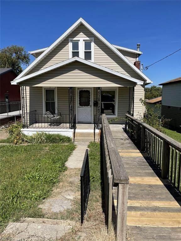 2203 Camden Avenue, Parkersburg, WV 26101 (MLS #4308715) :: Jackson Realty