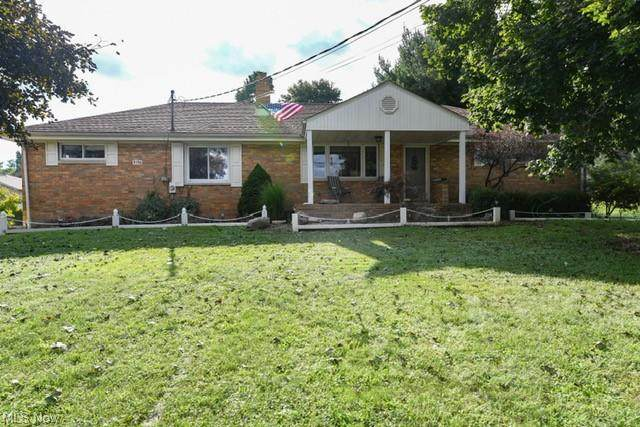 9196 New Buffalo Road, Canfield, OH 44406 (MLS #4313033) :: The Jess Nader Team | REMAX CROSSROADS