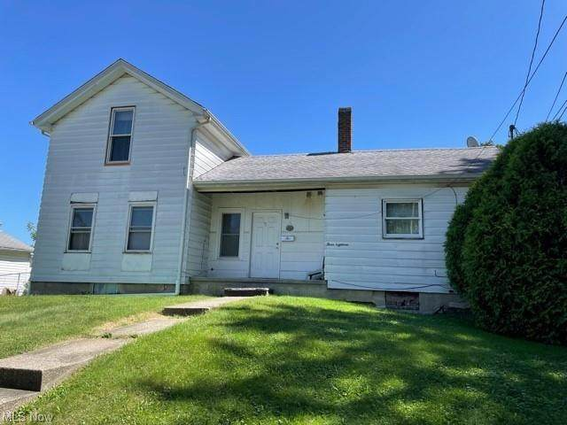 318 Day Street, Ravenna, OH 44266 (MLS #4313743) :: Tammy Grogan and Associates at Keller Williams Chervenic Realty