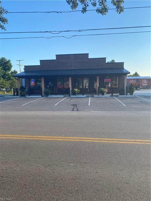 124 E Millersburg Street, Nashville, OH 44661 (MLS #4314158) :: RE/MAX Edge Realty
