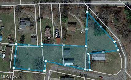 233,237,239 Liming Drive, Cadiz, OH 43907 (MLS #4314483) :: The Art of Real Estate