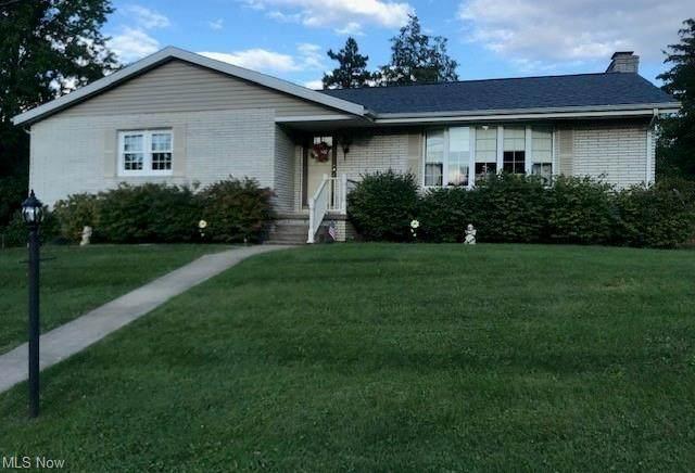 67717 Kirkwood Heights Road, Bridgeport, OH 43912 (MLS #4316208) :: Tammy Grogan and Associates at Keller Williams Chervenic Realty