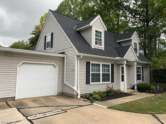 7310 Scottsdale Circle, Mentor, OH 44060 (MLS #4317714) :: Krch Realty