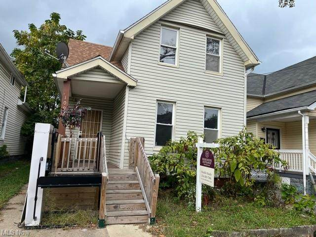 1092 E 72nd Street, Cleveland, OH 44103 (MLS #4317888) :: RE/MAX Edge Realty