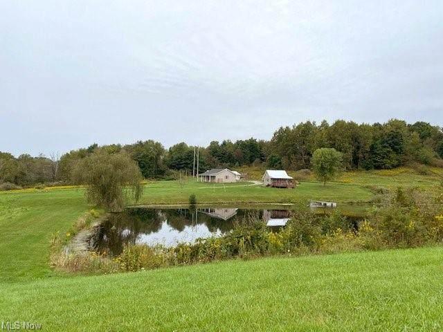 42425 Black Oak Rd., Flushing, OH 43977 (MLS #4318174) :: The Holden Agency