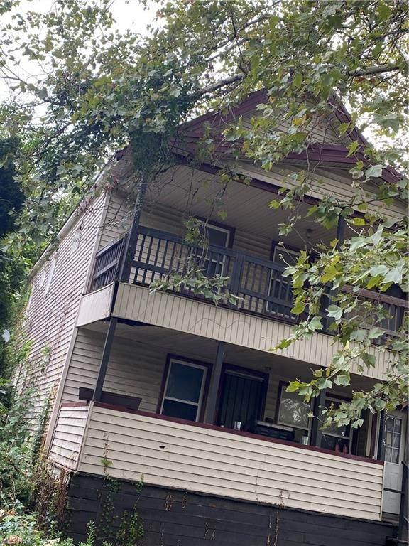 13713 Earlwood Road, Cleveland, OH 44110 (MLS #4320045) :: The Crockett Team, Howard Hanna