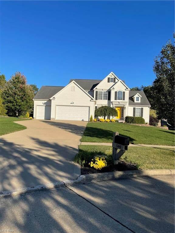 5441 Ridgeline Drive - Photo 1