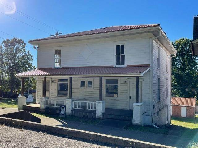 624-626 Grant Street, Dennison, OH 44621 (MLS #4321458) :: RE/MAX Edge Realty