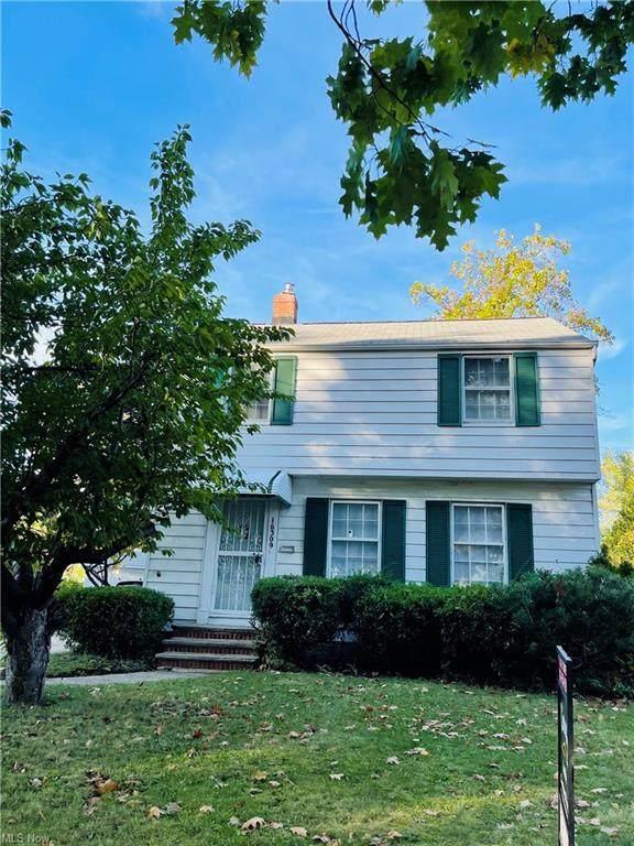 16309 Delrey Avenue, Cleveland, OH 44128 (MLS #4322712) :: Jackson Realty