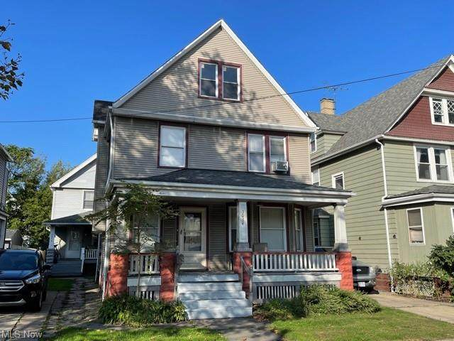 3054 W 12th Street, Cleveland, OH 44113 (MLS #4323674) :: Simply Better Realty