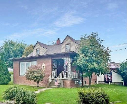 200 Elaine Avenue, Follansbee, WV 26037 (MLS #4324203) :: Jackson Realty