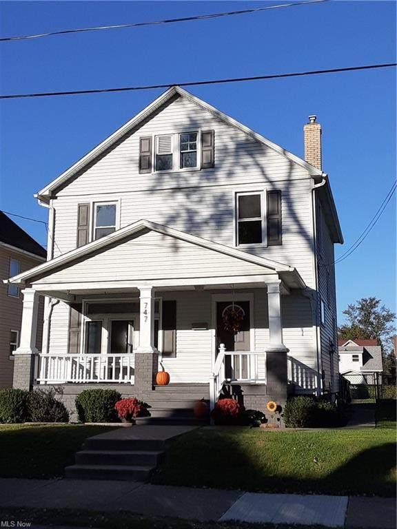 747 Keplinger Avenue, Alliance, OH 44601 (MLS #4325920) :: Jackson Realty