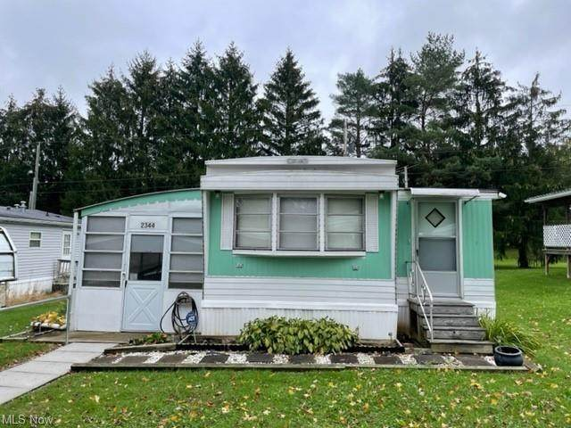 2344 Ranchview Circle, Atwater, OH 44201 (MLS #4328832) :: RE/MAX Edge Realty