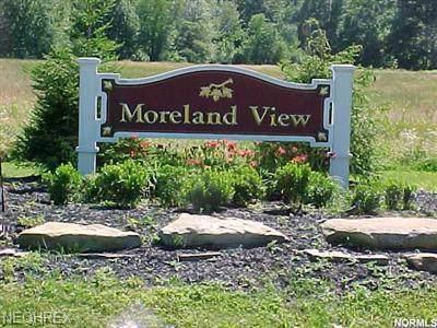20 Moreland #20, Auburn, OH 44023 (MLS #2469993) :: The Crockett Team, Howard Hanna