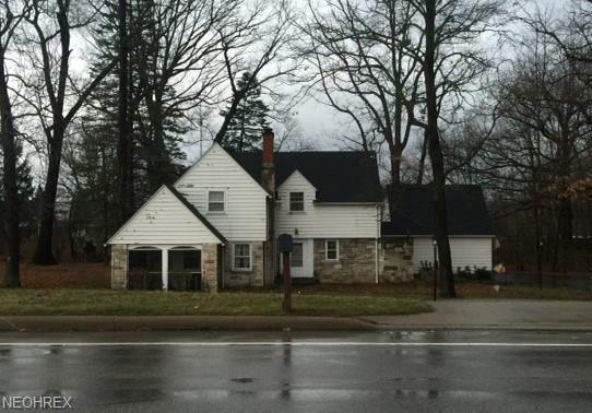 2564 Niles Cortland Rd SE, Warren, OH 44484 (MLS #3869850) :: The Crockett Team, Howard Hanna