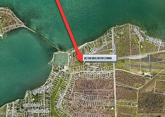 V/L 20 Burgundy Blvd, Middle Bass, OH 43446 (MLS #3908654) :: The Crockett Team, Howard Hanna