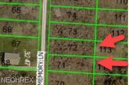SL 71, 72 Memory Ln, Kelleys Island, OH 43438 (MLS #3916840) :: RE/MAX Trends Realty