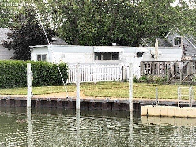 4815 E Johnson, Port Clinton, OH 43452 (MLS #3966892) :: RE/MAX Trends Realty