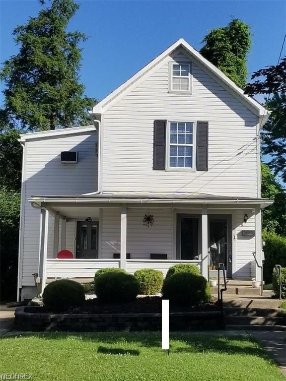 309 Marion St, Marietta, OH 45750 (MLS #4007597) :: RE/MAX Trends Realty