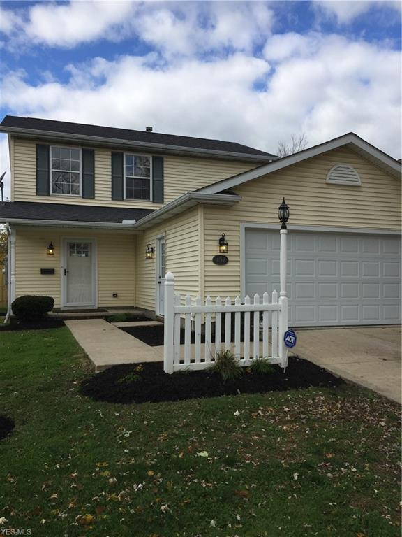 497 Fairlawn Ave, Painesville, OH 44077 (MLS #4051458) :: RE/MAX Edge Realty
