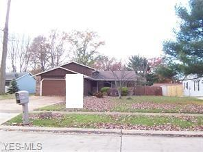 4612 Tanglewood Pl, Lorain, OH 44053 (MLS #4051910) :: RE/MAX Edge Realty
