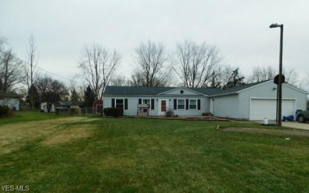 967 Gaynelle Ave, Streetsboro, OH 44241 (MLS #4060012) :: The Crockett Team, Howard Hanna