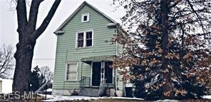 1087 Harpster Ave, Akron, OH 44314 (MLS #4063906) :: RE/MAX Edge Realty