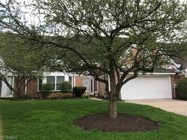 3622 Sparrow Pond Circle, Akron, OH 44333 (MLS #4065519) :: RE/MAX Edge Realty