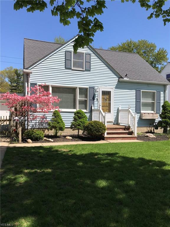 187 Inwood Blvd, Avon Lake, OH 44012 (MLS #4080159) :: RE/MAX Trends Realty
