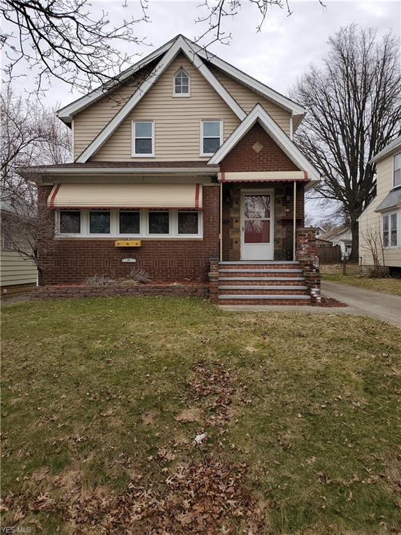31 E Archwood Avenue, Akron, OH 44306 (MLS #4080291) :: RE/MAX Edge Realty