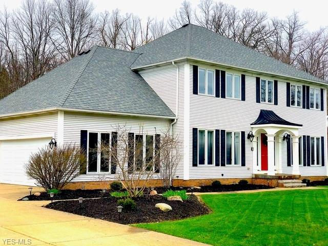 50 Wilding Chase, Chagrin Falls, OH 44022 (MLS #4083260) :: RE/MAX Valley Real Estate