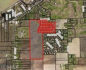 V/L Carpenter Road, Ashtabula, OH 44004 (MLS #4085105) :: RE/MAX Valley Real Estate